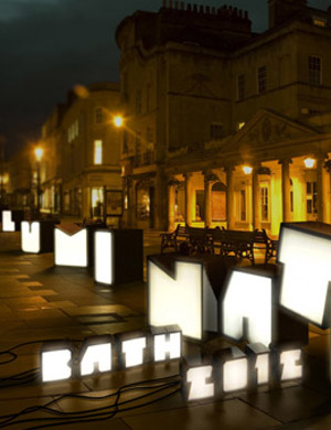 Illuminate Bath 2012